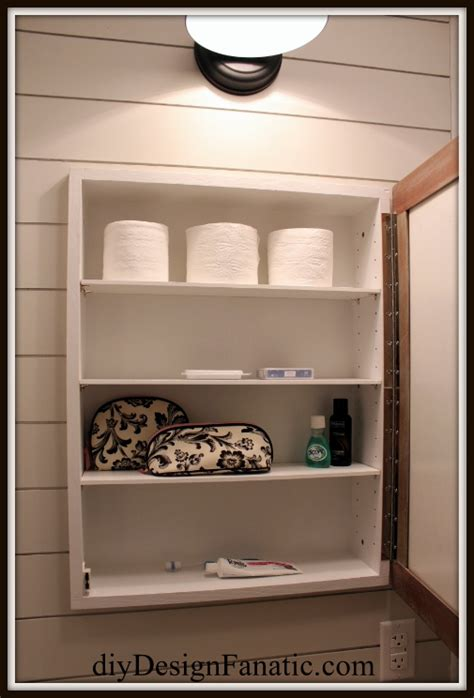 Diy-Medicine-Cabinet-Shelves