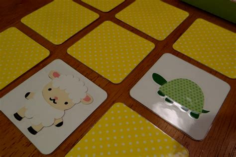 Diy-Memory-Card-Game