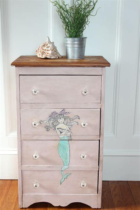 Diy-Mermaid-Dresser