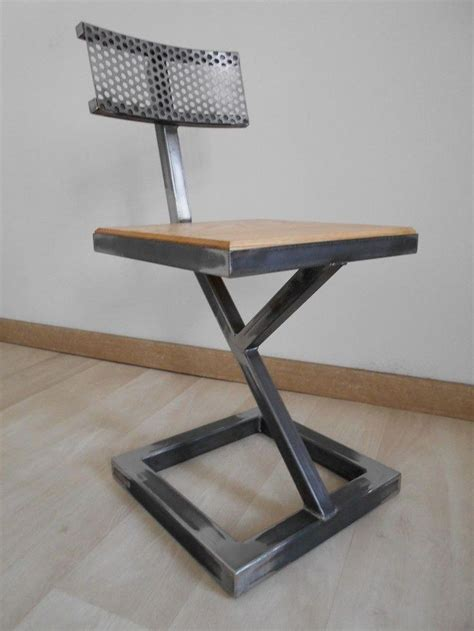 Diy-Metal-Chair