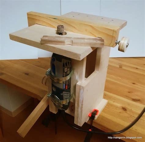 Diy-Metal-Drill-Press-Table