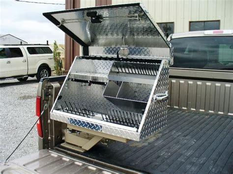 Diy-Metal-Truck-Tool-Box