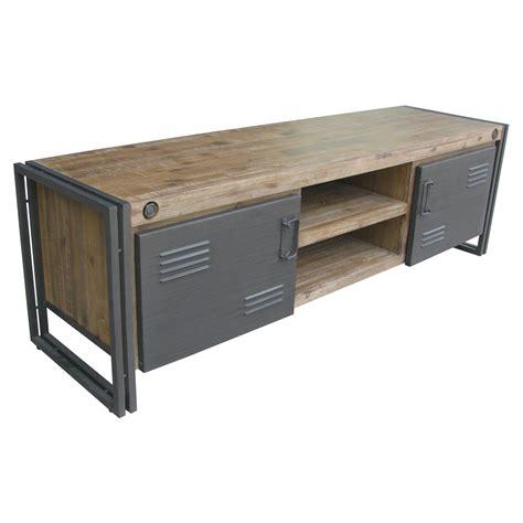 Diy-Metal-Tv-Stand