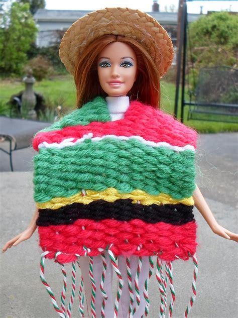 Diy-Mexican-Poncho