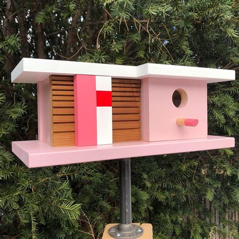 Diy-Mid-Century-Modern-Birdhouse