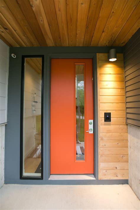 Diy-Mid-Century-Modern-Door