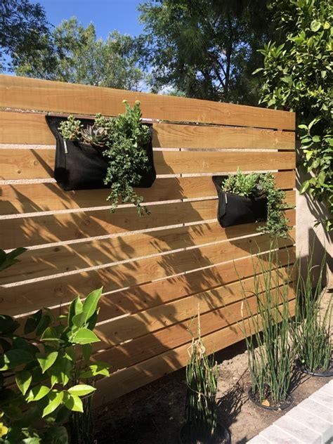 Diy-Mid-Century-Modern-Fence