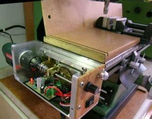 Diy-Mill-Table-Power-Feed