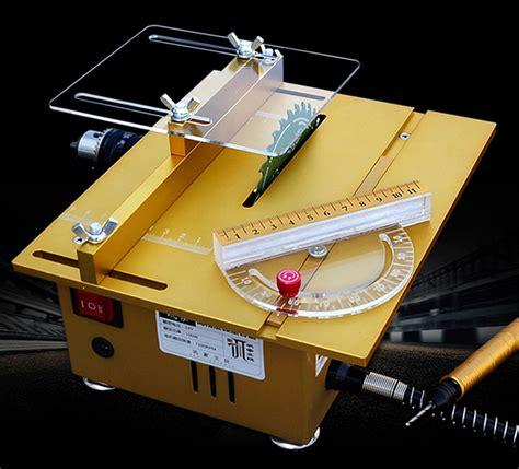 Diy-Mini-Bench-Saw