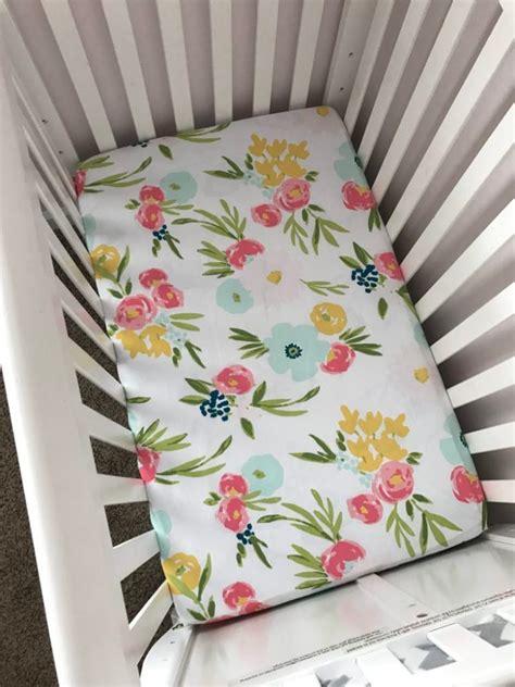Diy-Mini-Crib-Sheet