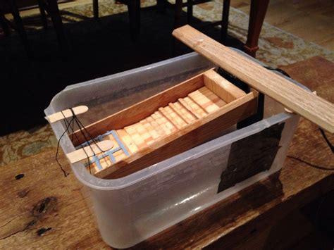 Diy-Mini-Sluice-Box