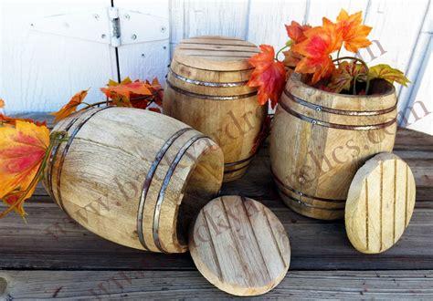 Diy-Mini-Wooden-Barrel