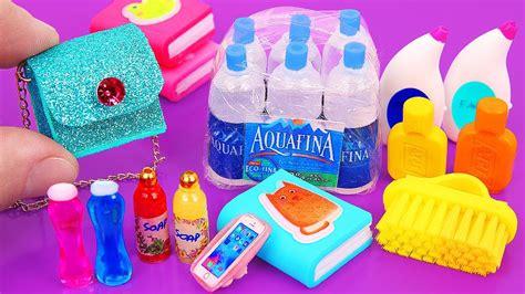 Diy-Miniature-Stuff