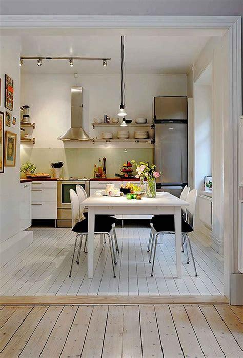 Diy-Minimalist-Kitchen-Table