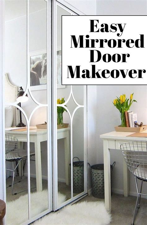 Diy-Mirrored-Closet-Door-Makeover
