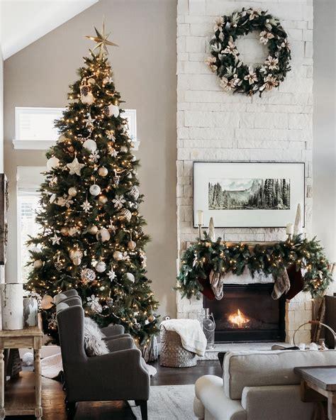 Diy-Modern-Christmas-Decorations