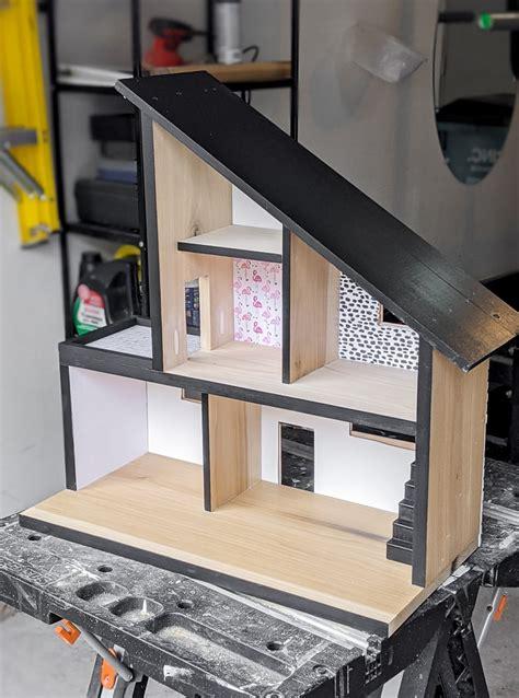 Diy-Modern-Dollhouse-Plans