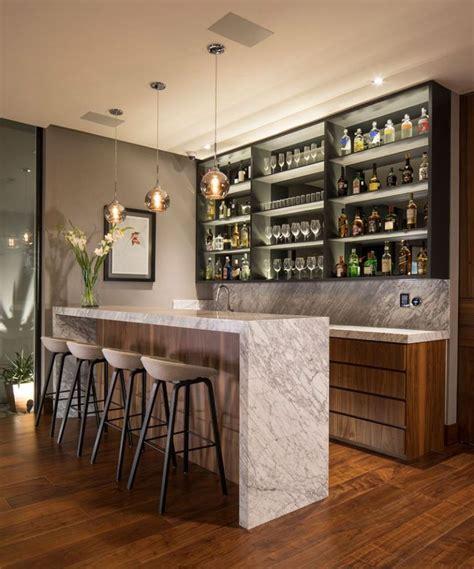 Diy-Modern-Home-Bar