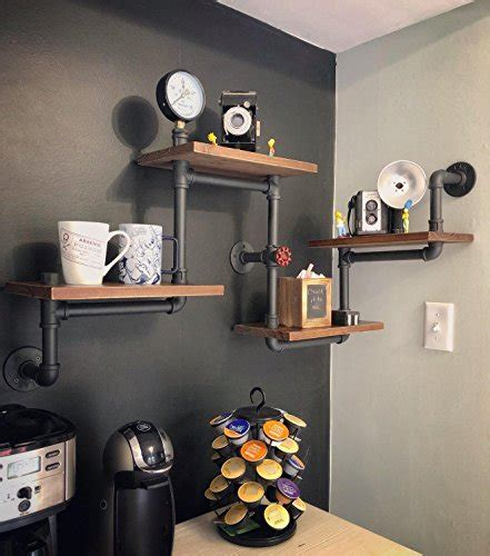 Diy-Modern-Pipe-Shelves