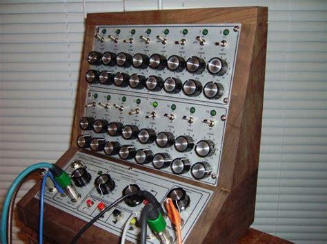 Diy-Modular-Synth-Cabinet