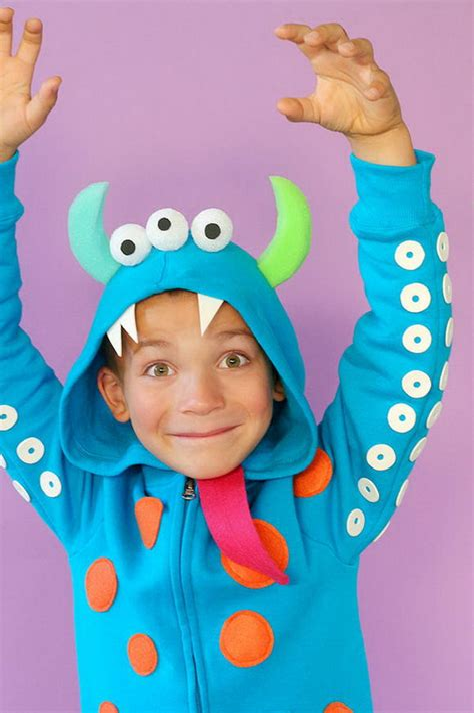 Diy-Monster-Costume-Ideas