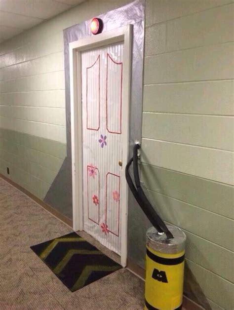 Diy-Monsters-Inc-Door