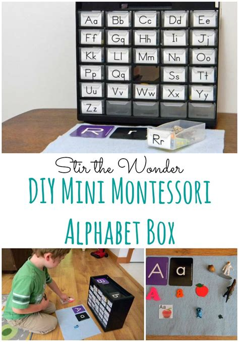 Diy-Montessori-Alphabet-Box