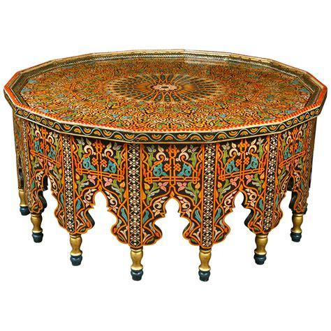 Diy-Moroccan-Table