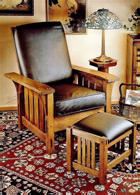 Diy-Morris-Chair