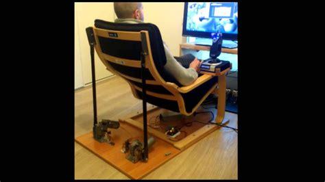 Diy-Motion-Chair