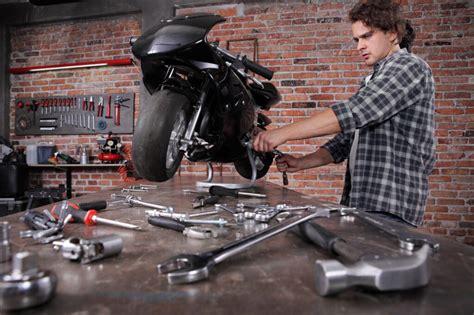 Diy-Motorcycle-Workshop-London