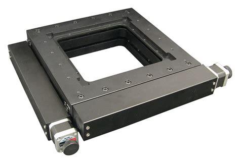 Diy-Motorized-Xy-Table