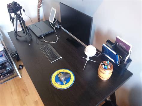 Diy-Mount-Computer-Under-Desk