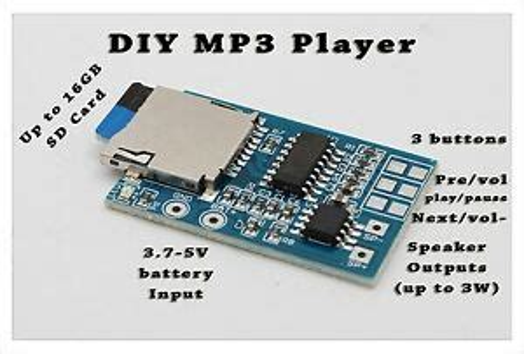 Diy-Mp3-Music-Box