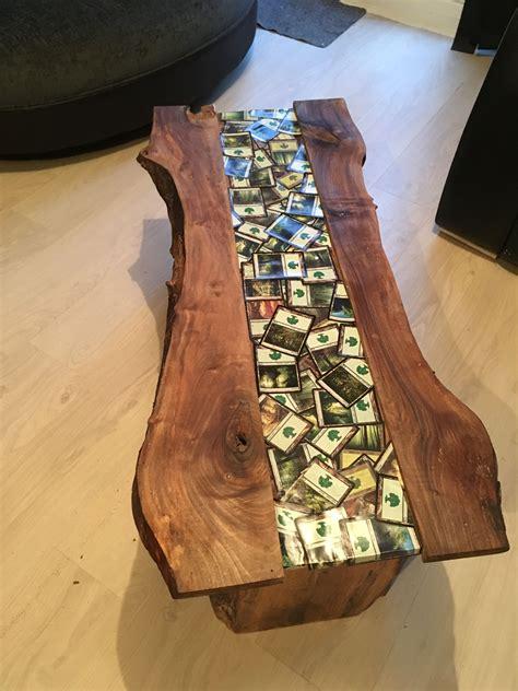 Diy-Mtg-Table