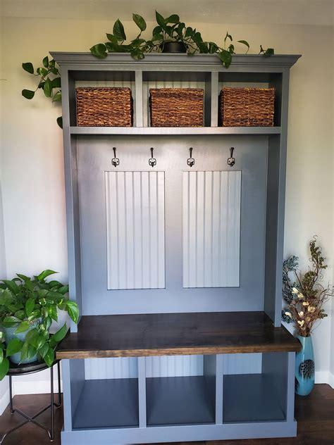 Diy-Mudroom-Hooks-And-Shelf