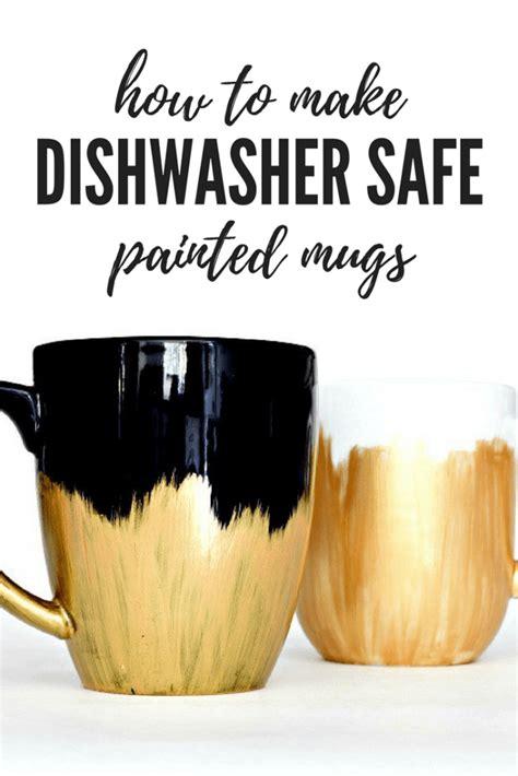 Diy-Mugs-Dishwasher-Safe