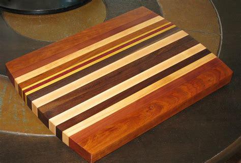 Diy-Multi-Wood-Cutting-Board