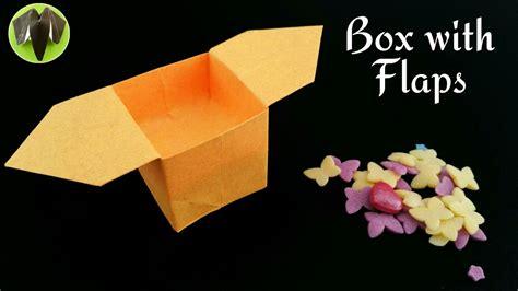 Diy-Multiple-Flaps-Box