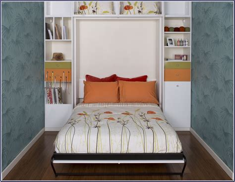 Diy-Murphy-Bed-With-Couch-Plans