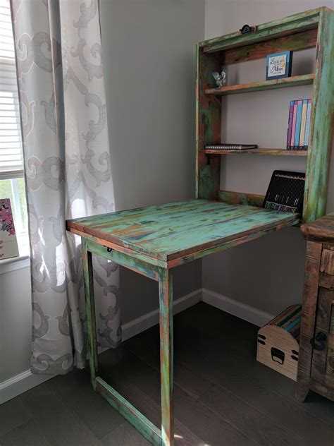 Diy-Murphy-Table-With-Chairs