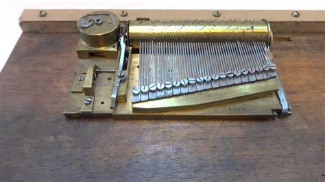 Diy-Music-Box-Comb