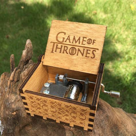 Diy-Music-Box-Game-Of-Thrones