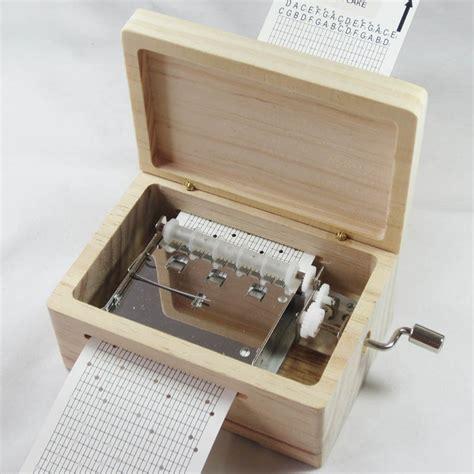 Diy-Music-Box-Paper