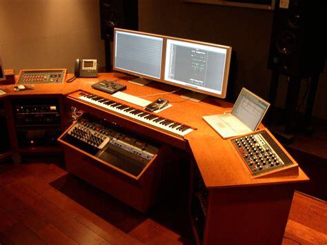 Diy-Music-Composer-Desk