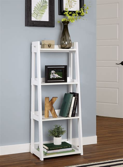 Diy-Narrow-Bookshelf