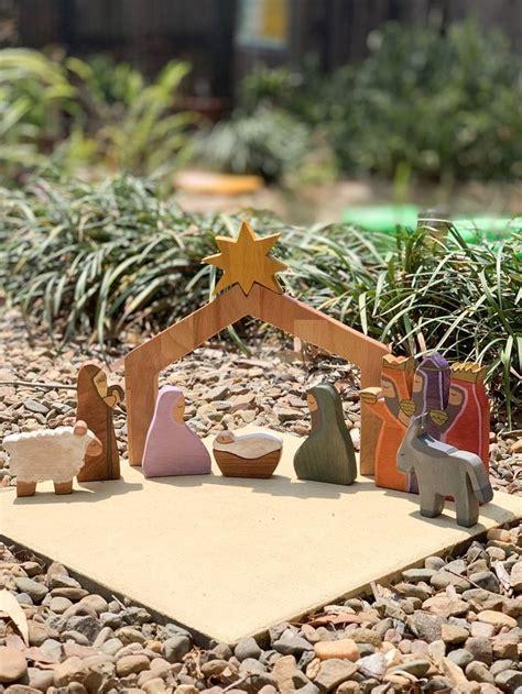 Diy-Nativity-Scene-Pinterest