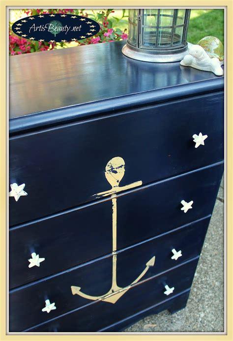 Diy-Nautical-Dresser