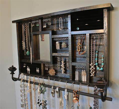 Diy-Necklace-Holder-Box