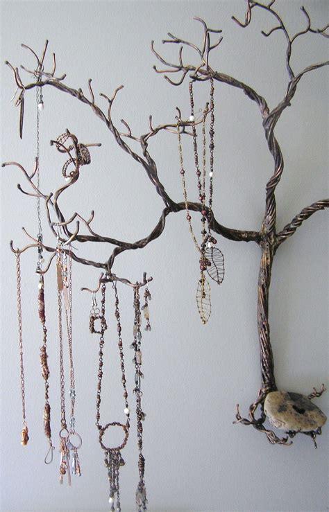 Diy-Necklace-Tree